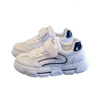 儿童网鞋透气网面夏季小孩鞋子春秋款男童运动鞋女童鞋