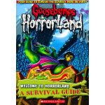 Welcome to Horrorland: A Survival Guide (Goosebumps Horrorland)鸡皮疙瘩-惊恐乐园生存手册