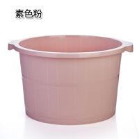 家用带颗粒按摩足浴盆塑料加厚加深洗脚盆冬季足浴桶泡脚盆洗脚桶