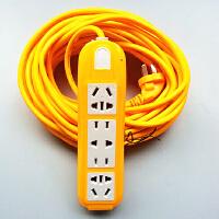 延�L�智能�Ь�排插家用插排�插板10米接�板排插�源插�板插板