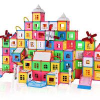 磁力棒吸铁磁棒男孩女孩拼装积木3-6周岁儿童玩具片