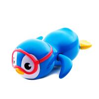 美国直邮 Munchkin/麦肯齐 企鹅游泳发条玩具 海外购