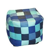 沙发凳欧式布艺换鞋坐凳时尚客厅装饰