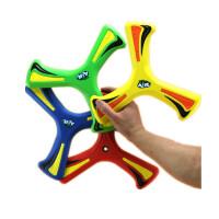 儿童回力标回旋飞镖飞去来去器飞机室内户外健身运动玩具