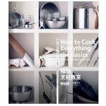 【预订】极简烹饪教室特别册:厨艺之本