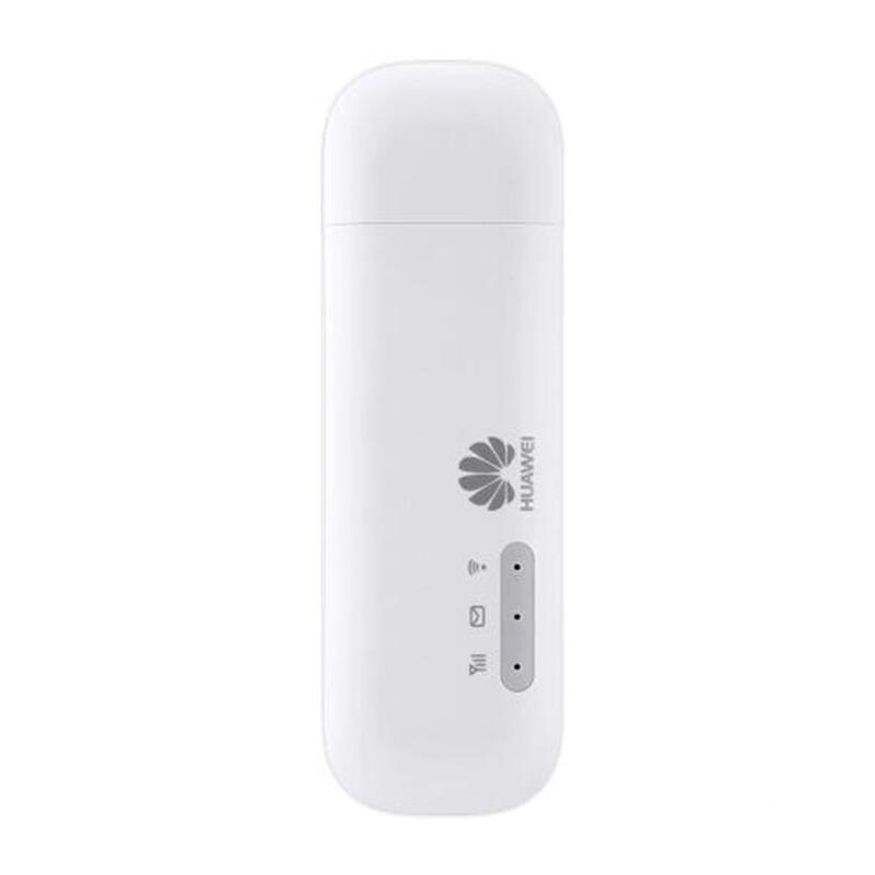 华为(huawei) E8372  随行wifi2 mini三网移动电信联通 4G无线上网卡终端E8372 USBmifi