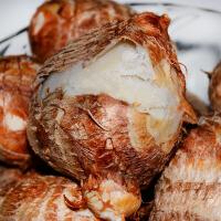 【包邮】山东芋头 10斤 毛芋头香芋艿芋新鲜蔬菜小芋头软糯香甜