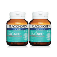 【网易考拉】【保护视力】BLACKMORES 澳佳宝 叶黄素护眼片 60片*2瓶