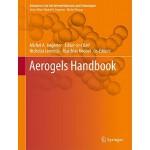 【预订】Aerogels Handbook