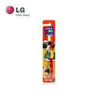 LG倍瑞傲 功夫熊猫儿童牙刷 三段