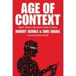 【预订】Age of Context Mobile, Sensors, Data and the Future of