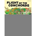 【预订】Flight of the Conchords