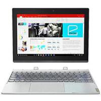 联想Miix 10.1英寸win10平板电脑PC二合一笔记本 Miix320(4G/64G/高配版) 送原装键盘
