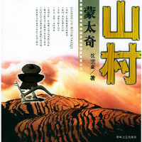 山村蒙太奇(含VCD一张) 沈世豪 海峡文艺出版社