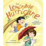 【预订】The Lemonade Hurricane: A Story of Mindfulness and Medi