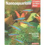 【预订】Nanoaquarium: Everything about Purchase, Care, and Nutr