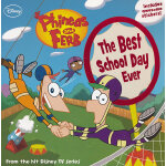 Phineas and Ferb #6: The Best School Day Ever 飞哥与小佛#6(含惊喜小礼