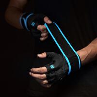 时尚健身手套男女器械训练防滑透气硬拉举重护腕护掌运动手套 可礼品卡支付