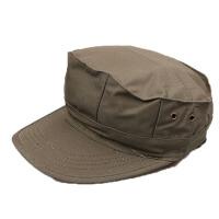 AOTU 外军迷彩八角帽 军迷户外装备 遮阳男女士春夏秋冬帽子 棉质透气 均码