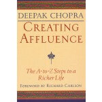 Creating Affluence(ISBN=9781878424341) 英文原版