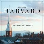 【预订】Explore Harvard: The Yard and Beyond