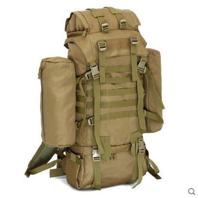 军迷战术包训练装备大包户外双肩包男士大容量组合登山包野营旅行包背包 品质保证,支持货到付款 ,售后无忧