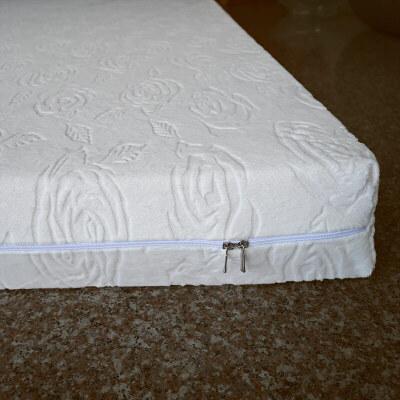 乳胶床垫套5cm全包保护套拉链可拆卸床笠床罩1.8米记忆棉床套