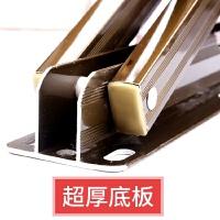 伸缩晾衣架 室外推拉 可折叠晒衣架 户外阳台晒被架晾衣杆加厚lyj
