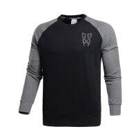 李宁男子篮球运动卫衣套头衫男运动服AWDL369