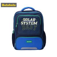 【3.5折�r:83.65】巴拉巴拉男童包包�和��W生��包秋季新款�r尚�p肩包外出背包男