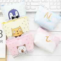 韩国创意卡通零钱包手拿包可爱零钱包女迷你小包包简约硬币包
