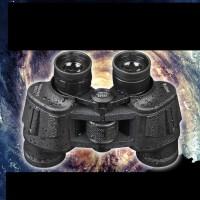 望远镜高清夜视人体透视10000手机高倍特种兵非1000倍双筒 黑色