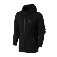 Nike耐克男装夹克2019春季新款Jordan连帽开衫长袖针织运动服AV2291