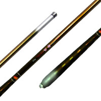 御风钓鱼竿碳素超轻硬4.5 5.4 6.3米台钓鱼竿手竿渔具 支持礼品卡支付