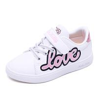 HelloKitty凯蒂猫女童新款儿童休闲板鞋学生小白鞋