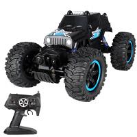 遥控越野车高速四驱攀爬赛车儿童遥控汽车遥控车玩具充电男孩无线