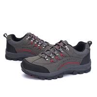 20180407001556729森林吉普 男士户外登山鞋