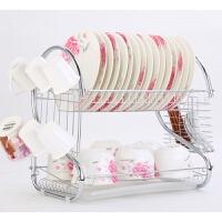 庭厨房实用工具日常创意家居生活日用品百货小商品碗架 挂水杯款