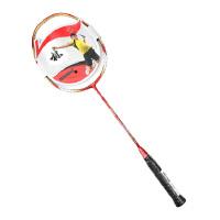 LINING 李宁 AYPE016 Woods N90-ll 羽毛球拍 N90-2羽毛球拍碳纤维羽毛球拍