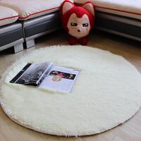可爱卧室客厅床边地毯健身瑜伽地垫吊篮电脑椅毯定制SN3133