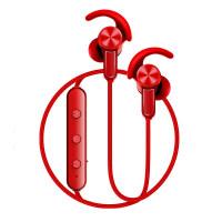 蓝牙耳机 无线蓝牙耳机双耳通用挂脖入耳式跑步运动颈挂音乐耳塞式超长待机立体声重低音蓝牙耳机隐形迷你 标配
