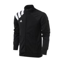 adidas阿迪达斯男子夹克外套2017年新款足球运动服BQ0390