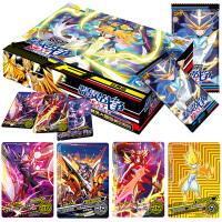 正版�^����卡片精�`���卡全套版�M星卡�技卡牌�赢�同款玩具