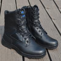 20180322231351206 �n版�r尚靴男士高�蛙�靴�鹧ヱR丁靴男靴男款潮流靴 羊毛靴