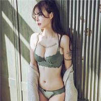 【支持礼品卡】性感内衣女套装聚拢收副乳防下垂文胸舒适调整型胸罩BRA j0t