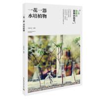 一花一器水培植物 水培花卉栽培种植技术书籍 水培常识 水培日常管理 常见30多种水培植物栽培与养护 花卉绿植 家庭园艺