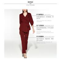 名媛时髦小香风上衣配裙子显瘦套装女夏季气质两件套2018新款
