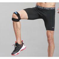 户外运动髌骨带保护男护膝髌骨半月板护具膝盖固定损伤装备保护加压带