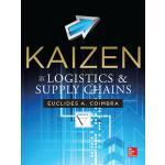 【预订】Kaizen in Logistics and Supply Chains