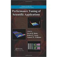 【预订】Performance Tuning of Scientific Applications 9781439815